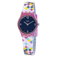Montre Swatch Squarolor LP153