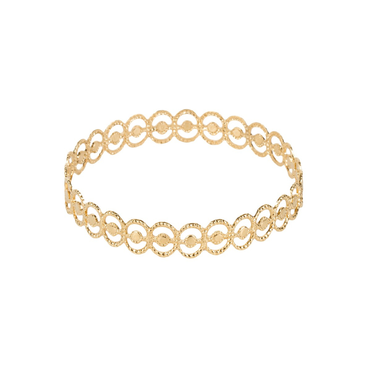 dd750f1b33 Bracelet Dentelle