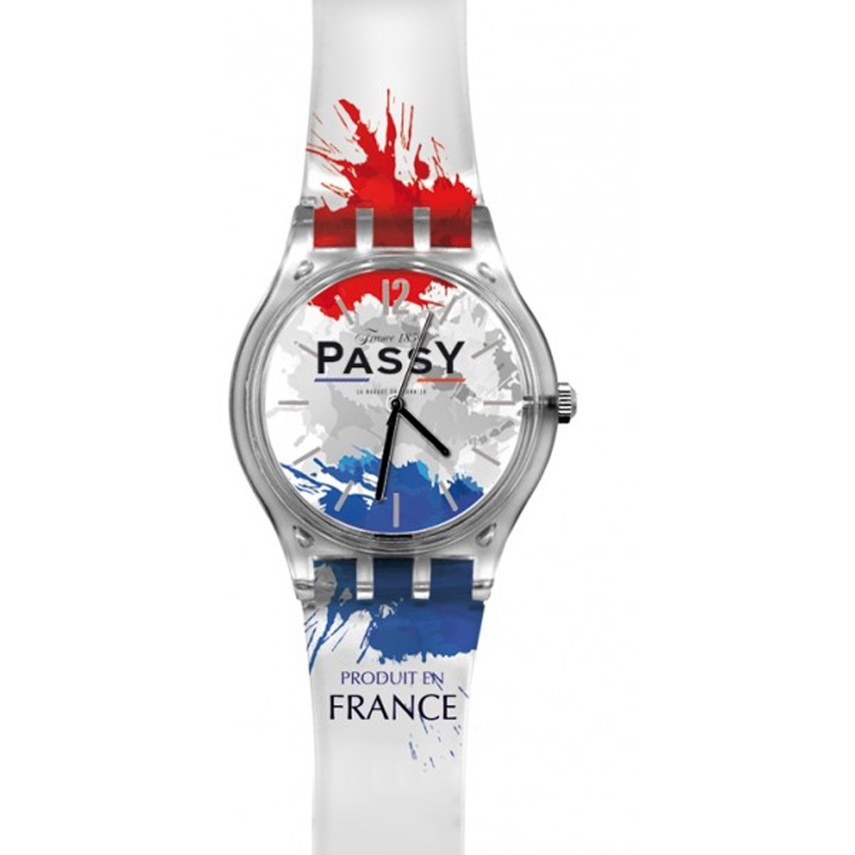 Montre French Touch - vue 1
