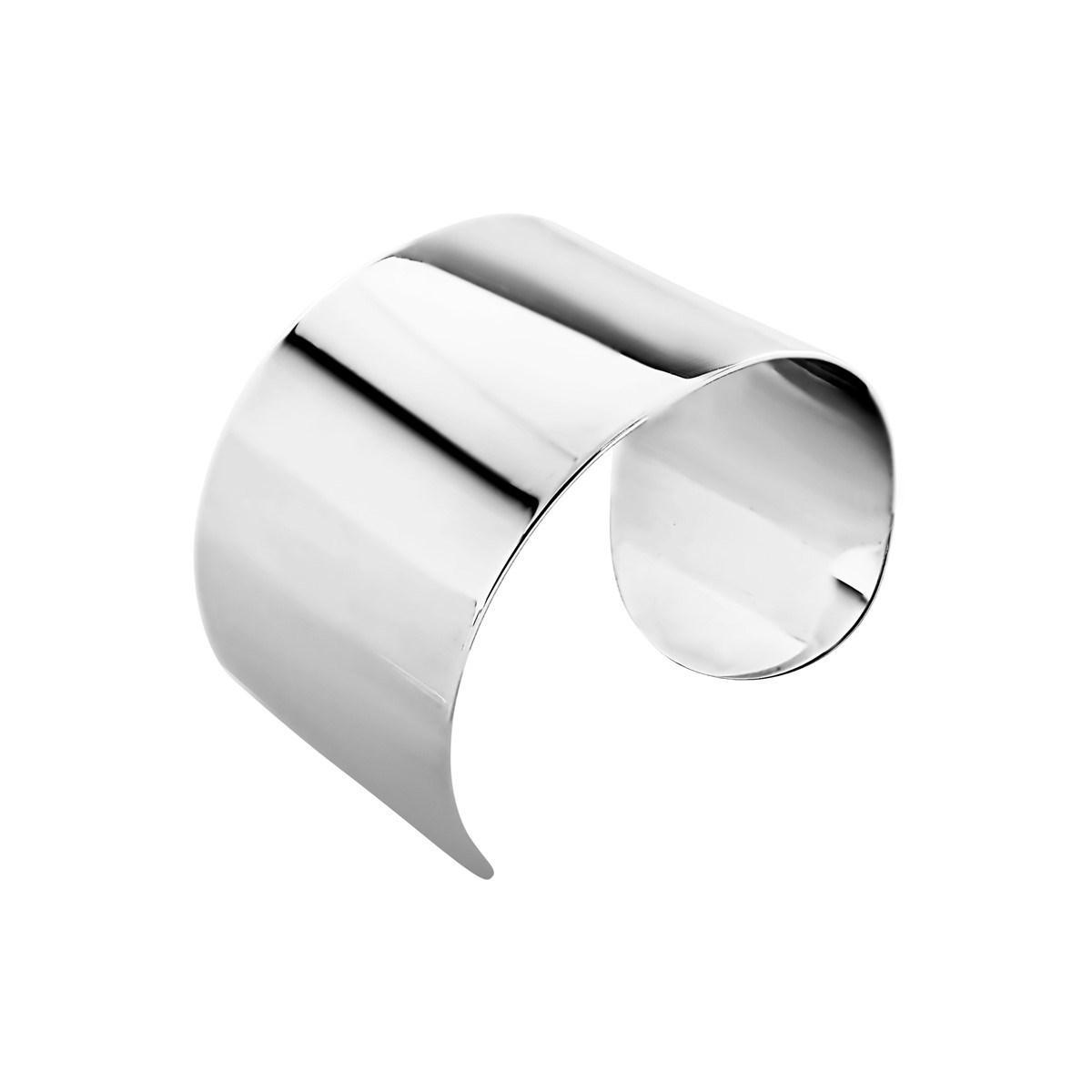 50-70% de réduction meilleur site guetter Bracelet manchette Argent 925
