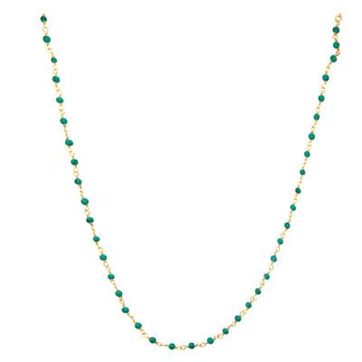 acheter populaire 7a0f2 1fea1 Collier sautoir indien