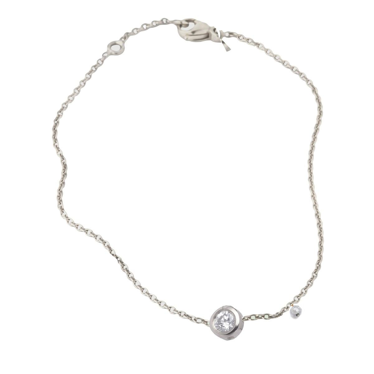 bracelet femme chainette