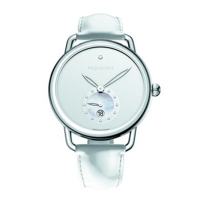 403d8536aa Montre Pequignet - Femme - modèle 8340433B | MATY