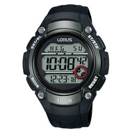 HOMME DIGITAL CHRONO ALARME