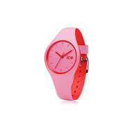 Montre Ice Watch Ice Duo Pink Red Small