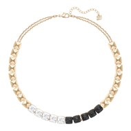 Collier Swarovski Glance All-Around