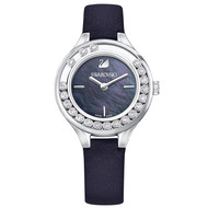 Montre femme Swarovski Mini Lovely Crystals Black