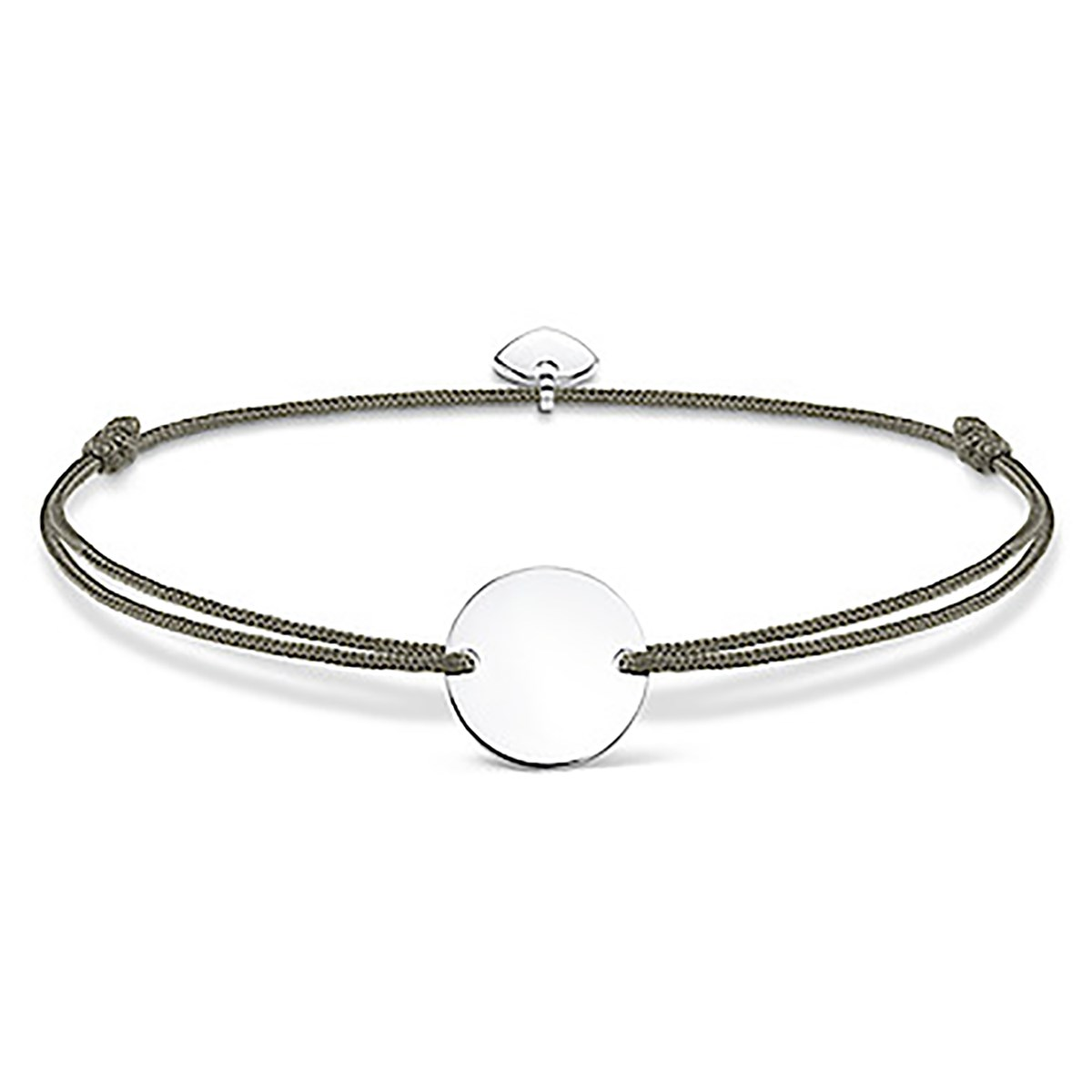 Bracelet Thomas Sabo Little Secret Médaille