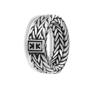 Bague Argent 925 UNCHAIN YOUR MIND