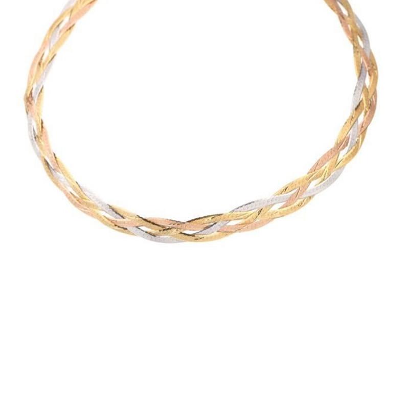 bracelet collier femme