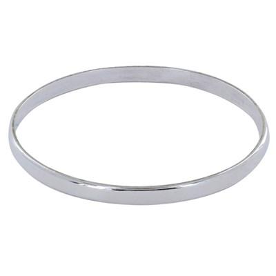 bracelet femme jonc argent