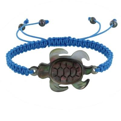 bracelet homme tortue