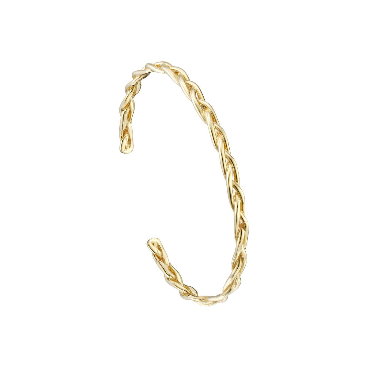 bracelet femme tresser
