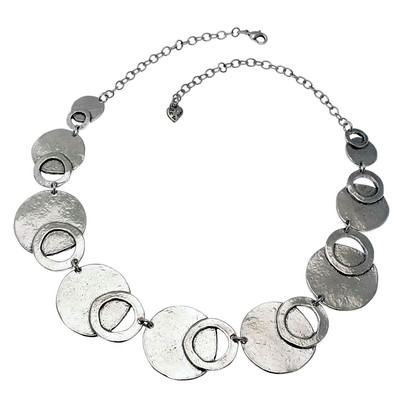 79f58d6fd96 Collier réglable collection OLYMPE - Femme - Collier