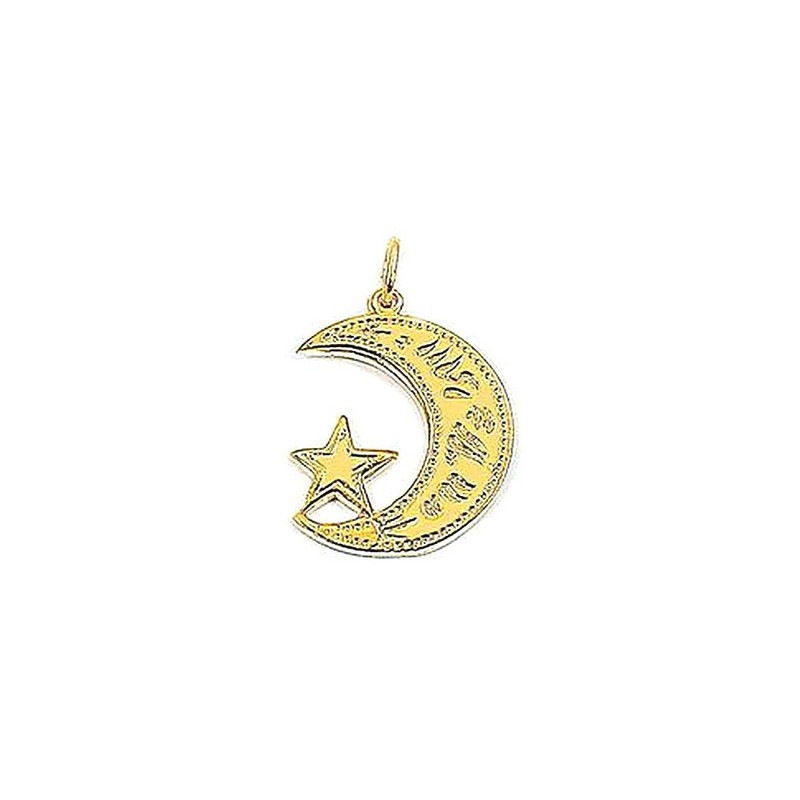islam collier homme