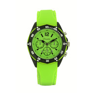 Montre Passion silicone