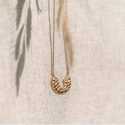 Géométrique Chaînes Collier Mode Plaqué Or For Jaune Serpent Chaîne