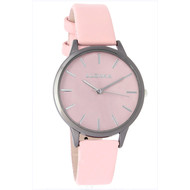 Montre Color rose