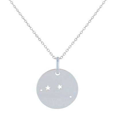 Pendentif Zodiac Constellation Bélier