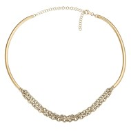 Collier Jourdan Ellipse semi rigide