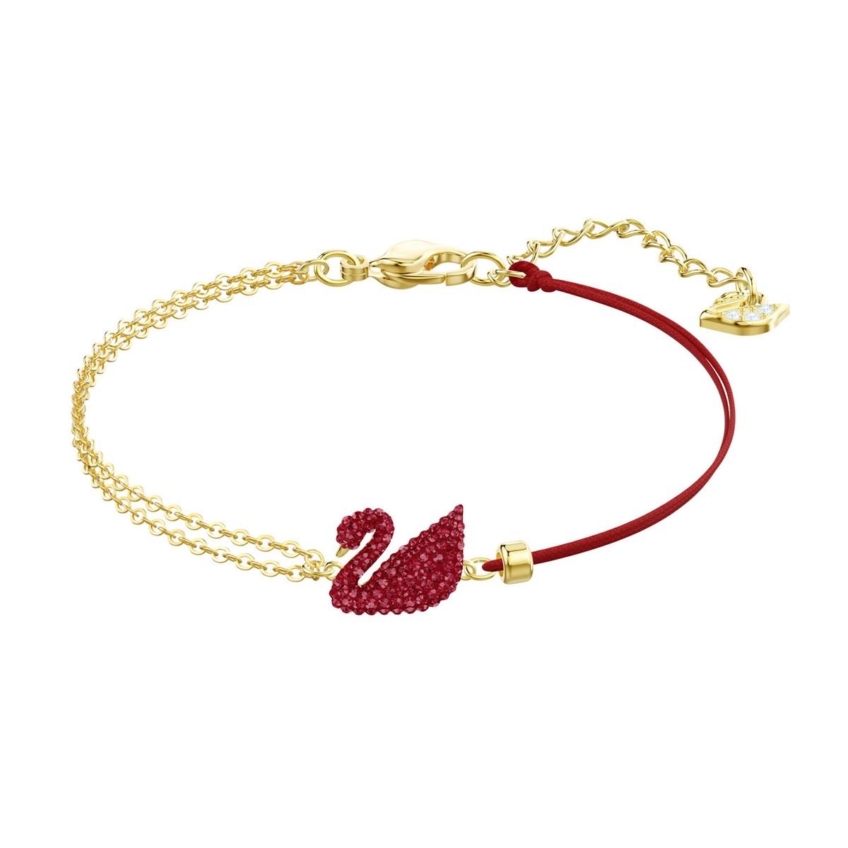 Bracelet Swarovski Swan