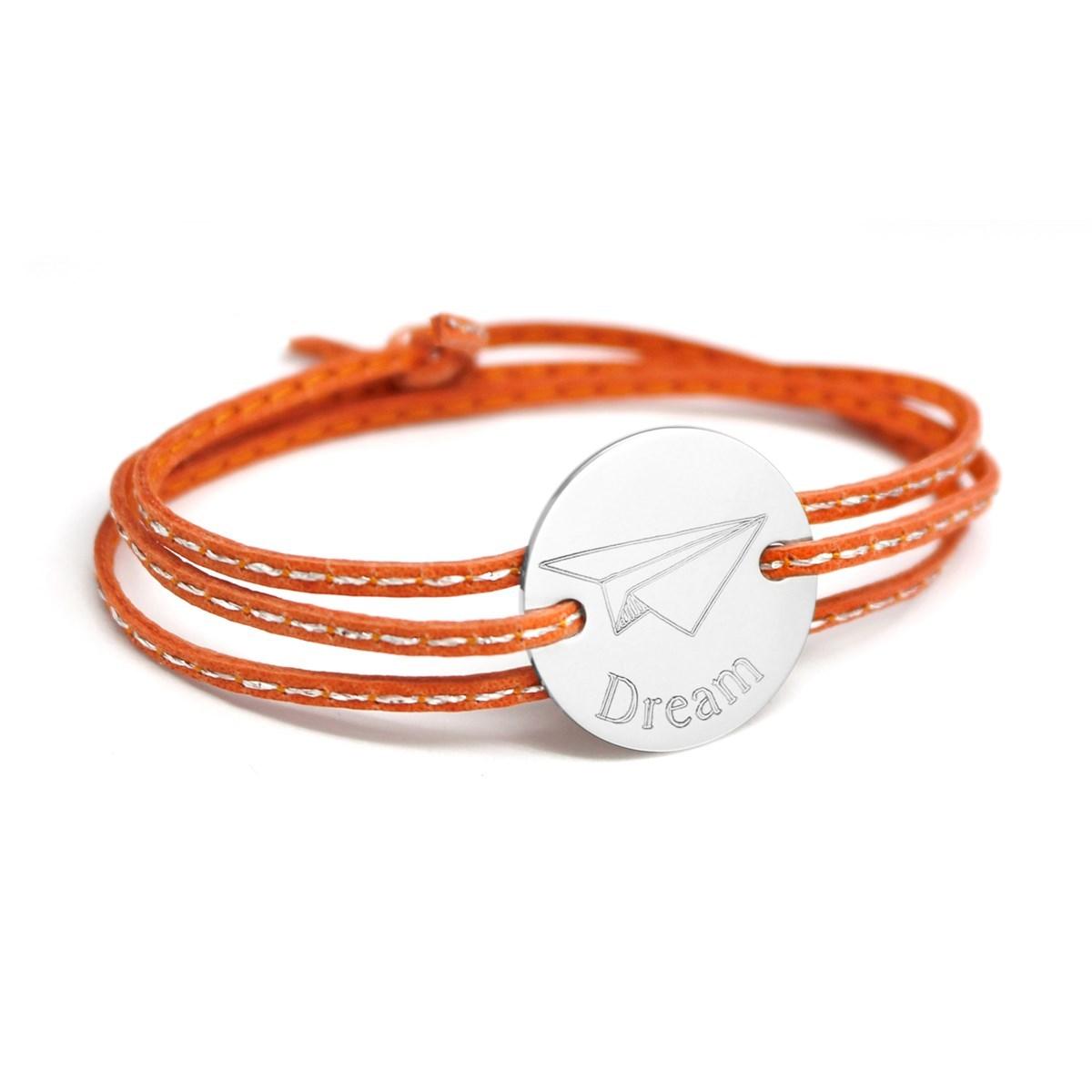 bracelet cuir dream
