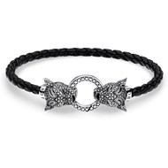 Bracelet Thomas Sabo Black cat
