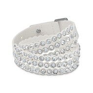 Bracelet Swarovski Power Collection Slake gris