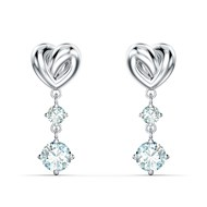 Boucles d'oreilles Swarovski Lifelong Drop