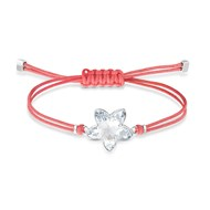 Bracelet Swarovski Power Collection Flower Rouge