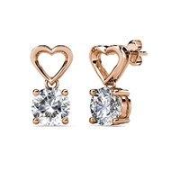 Boucles d'oreilles Sweety Love