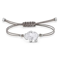 Bracelet Swarovski Power Elephant