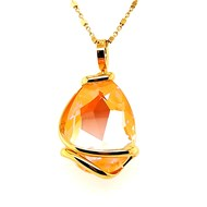 Collier Andrea Marazzini New Drop peach Delite