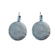 Boucles d'oreilles Dormeuses  RELAX, Made in France